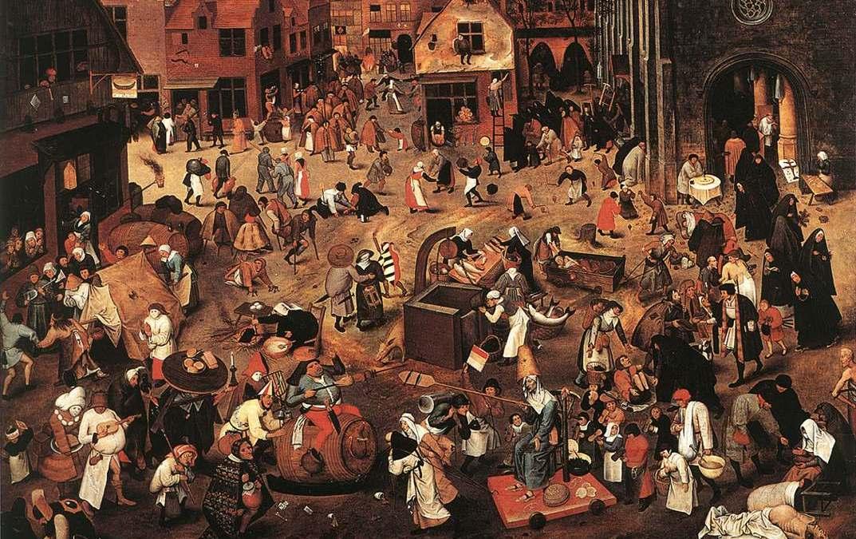 Medieval Guilds and Craftsmen