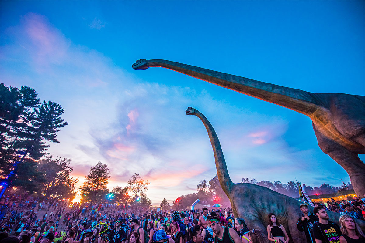 Lost Lands Festival 2020 Presented By Excision Stay