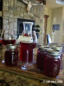 Homemade Wine for Thanksgiving – Start Now!