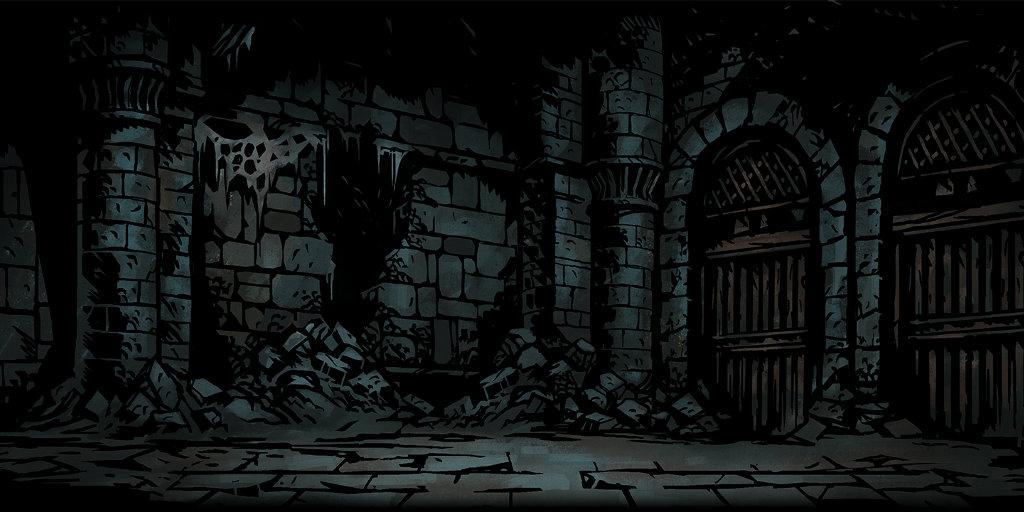 darkest dungeon ruins curios