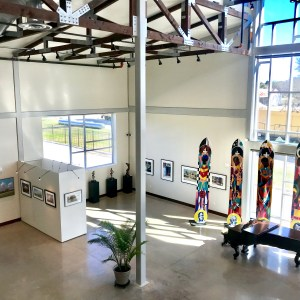 Art of the Pines Gallery