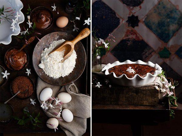 Brownie de nutella de Lostragaldabas.net