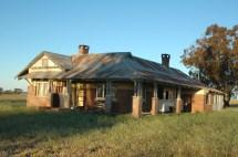 Australian Old Homestead