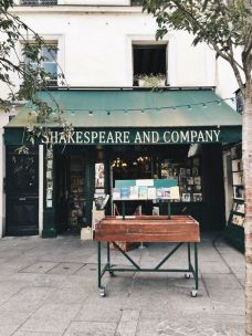 Libreria Shakespeare & Co.