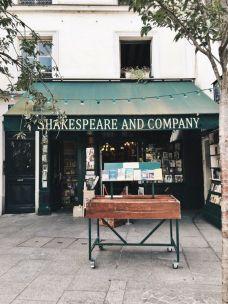 Libreria Shakespeare & Co.