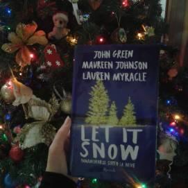 Innamorarsi sotto la neve