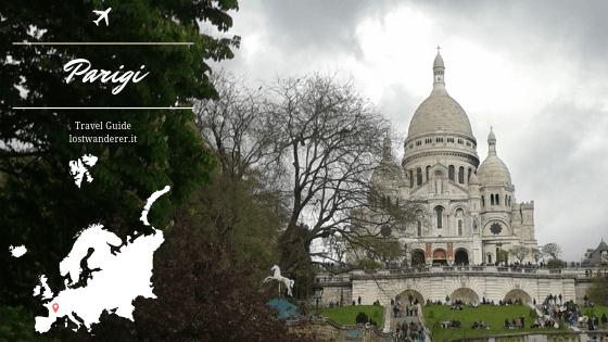 Parigi Travel Guide