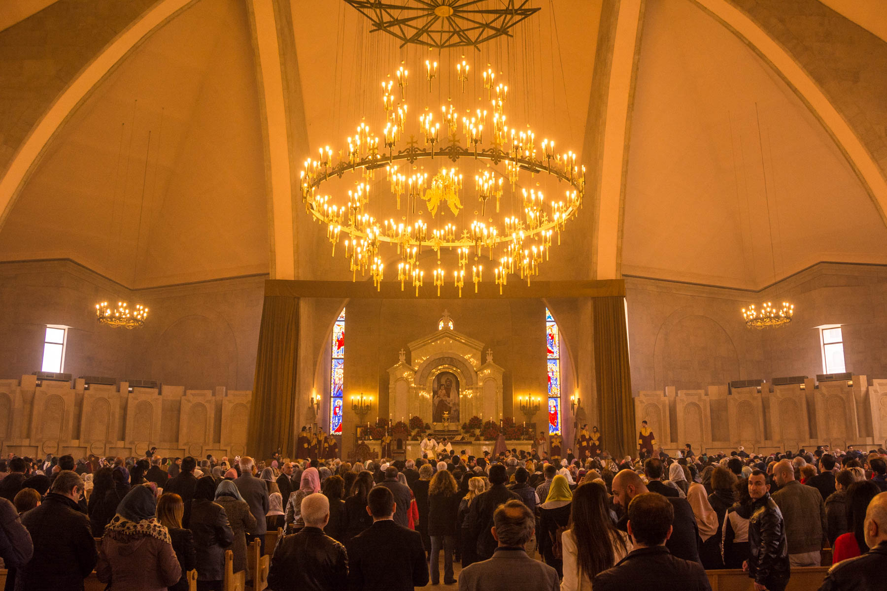 Celebrating Easter in Armenia  Lost With Purpose