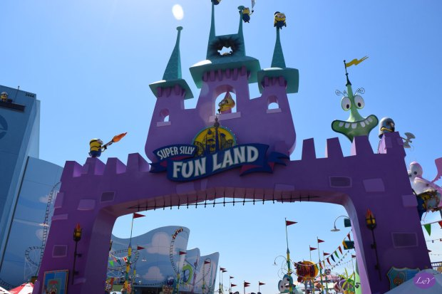 Super Silly Funland