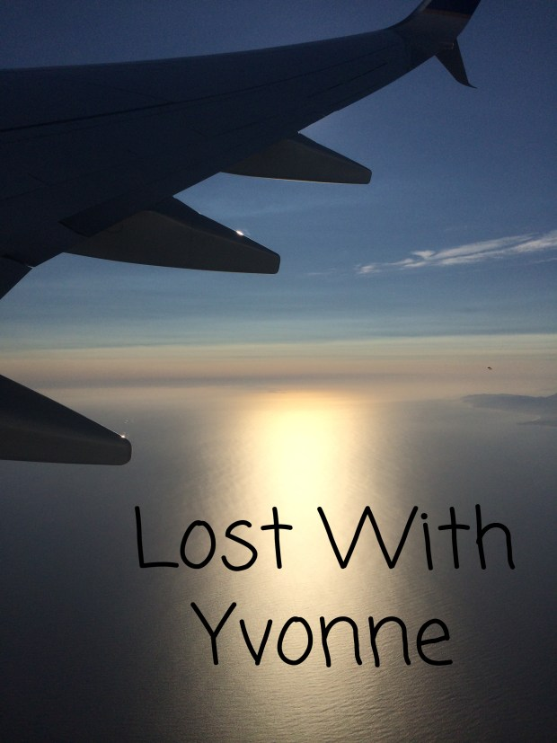 Lost With Yvonne Posts