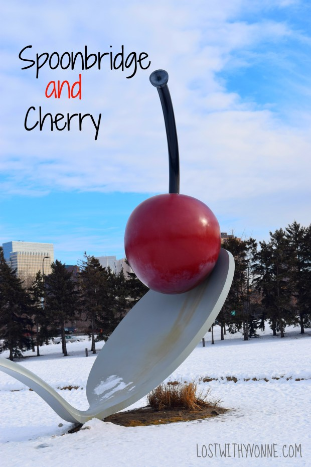 SPOONBRIDGE AND CHERRY