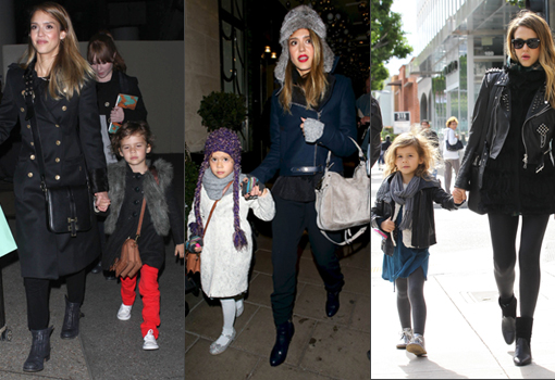 mamas a la moda