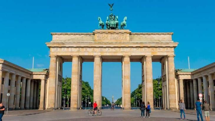 12 Curiosidades de la Puerta de Brandeburgo en Berlín y su ...