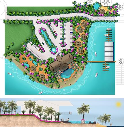 Lake Resort and Hotel in Florida