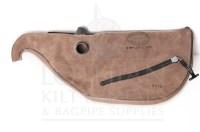 Gannaway Pipe Bag: Lothian Kilt Rentals & Bagpipe Supplies