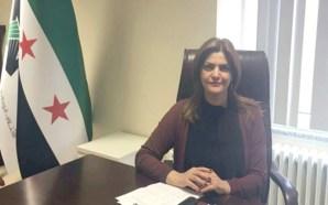 Semîra Misêlma jî dev ji Kiwalisyona Erebê Sûrî berda
