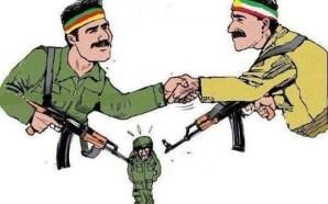 Erê ji bo Fedralîya Rojava û Serxwebûna Başûr
