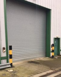Door Accessories / Roller Shutter Parts / Speed Door Parts ...