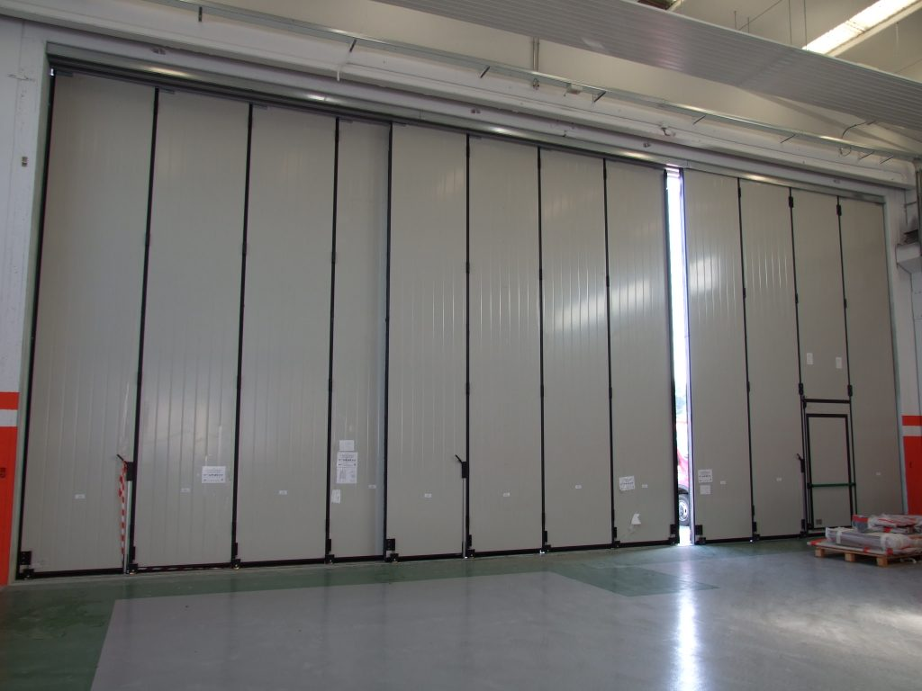 Commercial Doors  Domestic Shutter Doors  Security