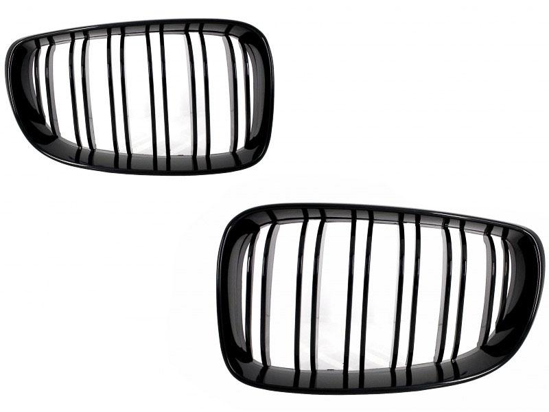 Central Grilles Kidney Grilles BMW 1 Series E81 E82 E87