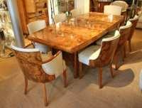 Art Deco Furniture  A Brief History