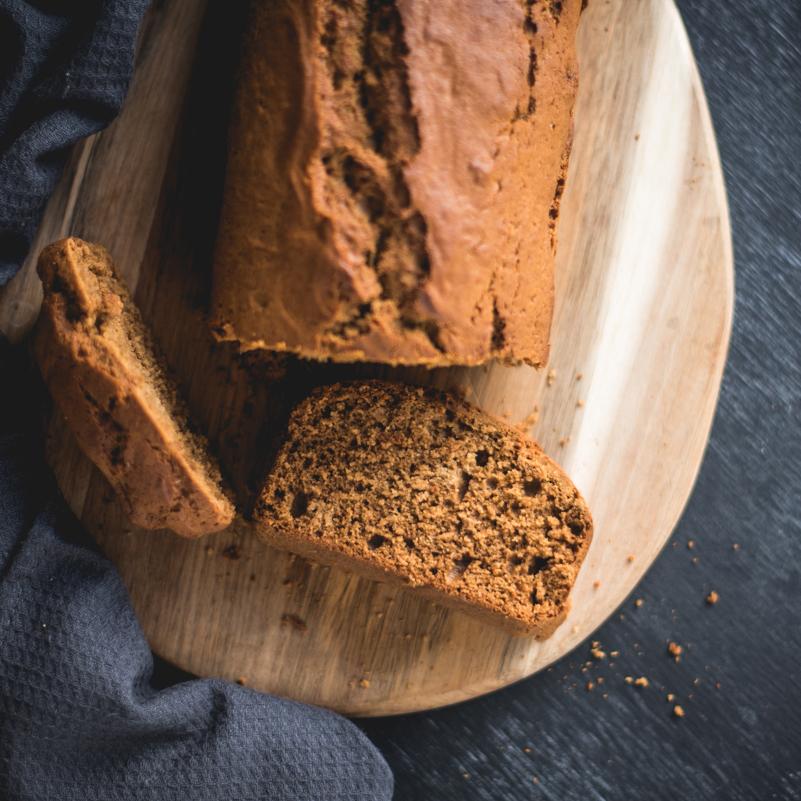 Gingerbread Loaf Buy Online