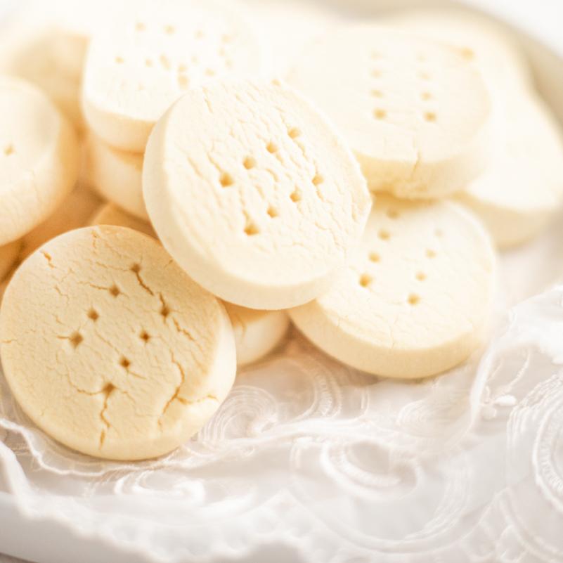 Shortbread Baking Mix - Buy Online