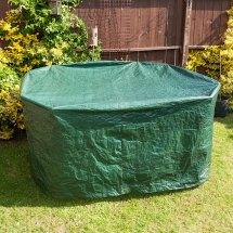 Outdoor Patio Furniture Covers Waterproof