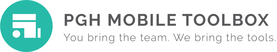 PGH Mobile Toolbox