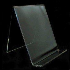 acrylic easels plate stands