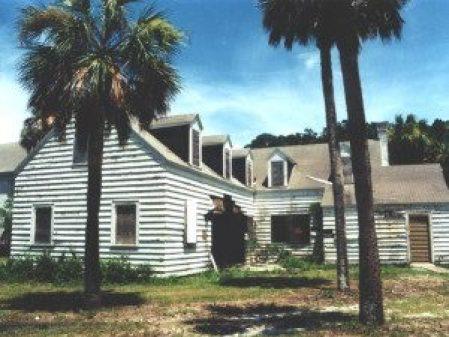 church town hotel