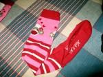 Sock Monkey - The Chosen Sock
