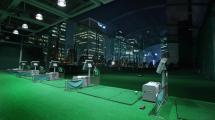 Hotel Golf Driving Range - Lotte Seoul Facilities
