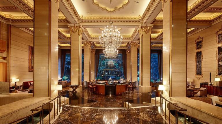 Lotte Hotel Seoul Official Website
