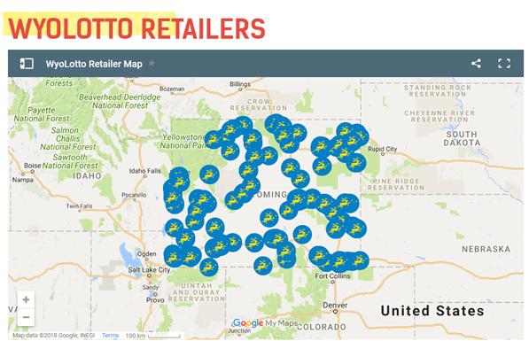 Buy Cowboy Draw Ticket - Know your nearest retailer