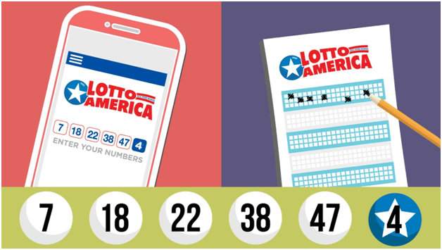 How to play Lotto America