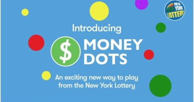 How to play money dots lottery games in USA