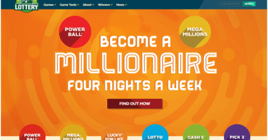Lotteries to play in Colorado