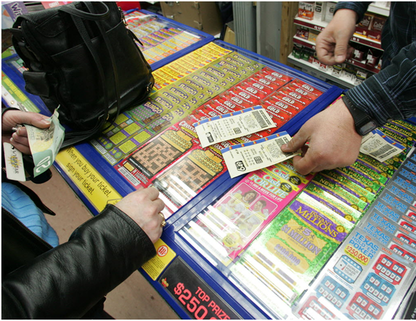 Lotto In Usa