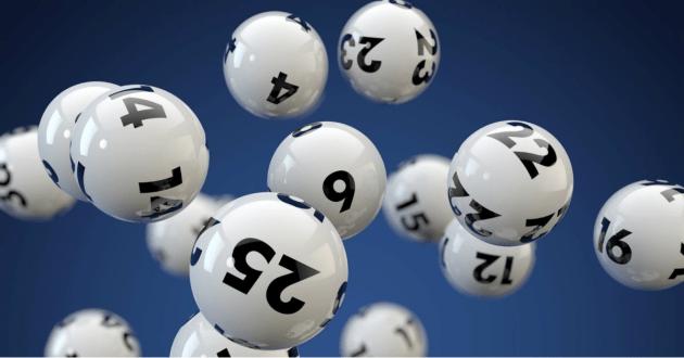 Lotto America Draw