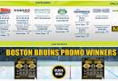 Massachusetts lotteries
