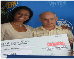 New York Prizes