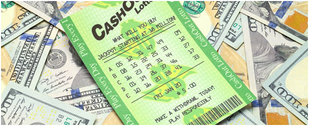 US lotteries