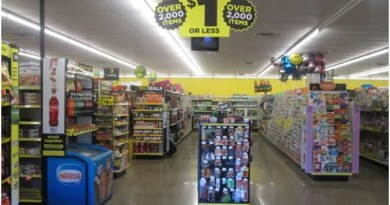 Now buy lottery tickets in Texas at dollar general store