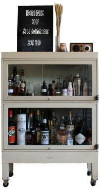 Homemade Liquor Cabinet Plans DIY Free Download loft bed