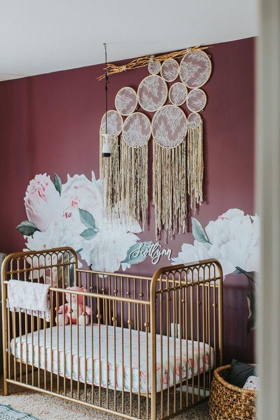 Lottie Da Baby Handmade Baby Bedding Nursery Decor