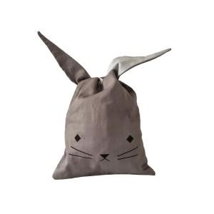 Fabelab Bunny bag Lunchbag Cuddly Cat