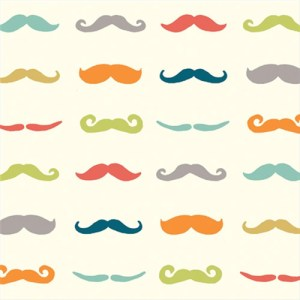 Birch Fabrics - Just For Fun - Staches Multi
