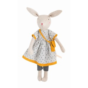 Moulin Roty - Plüschtier Maman Rose