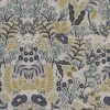Cotton&Steel - Menagerie - Tapestry Natural Canvas